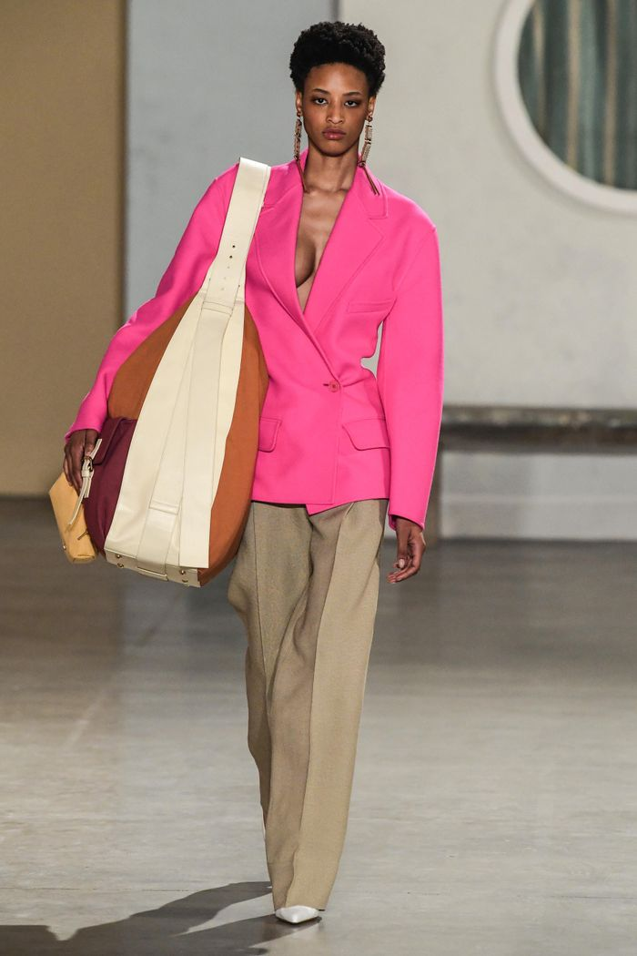 Jacquemus Fall Winter 2019 Runway Show