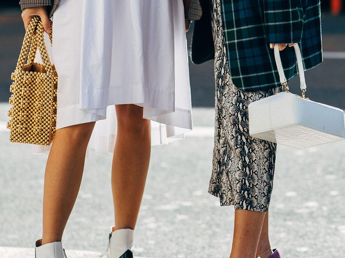 Spring Fashion Investments