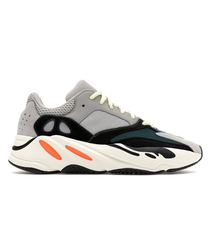 Most Coveted Sneaker Styles