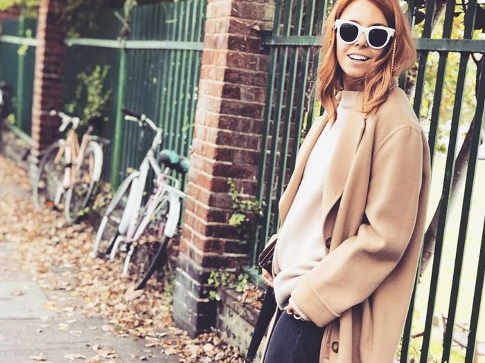 I Just Worked Out the 16 Pieces That Are the Key to Stacey Dooley's Style