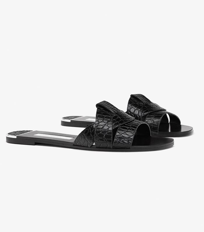 Zara's Spring It Shoes Are Back | Who