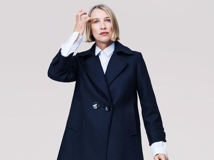 Zara style over 50