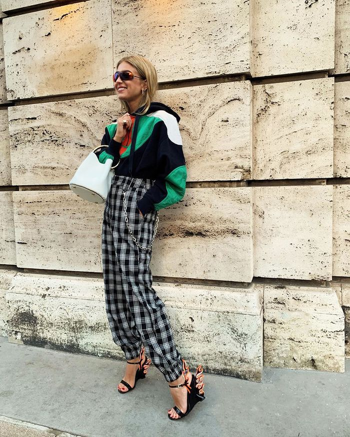 Fashion mistake to avoid: Forgetting about silhouette
