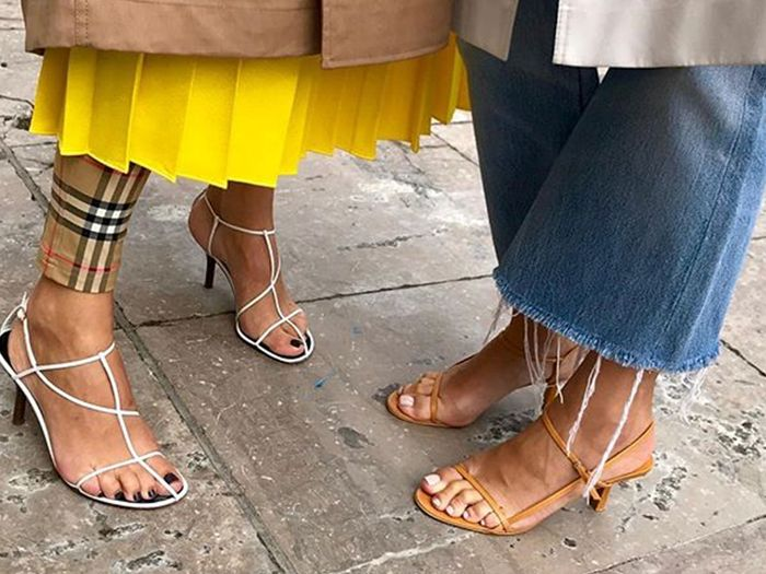 The Best Spring Trends to Buy This Month