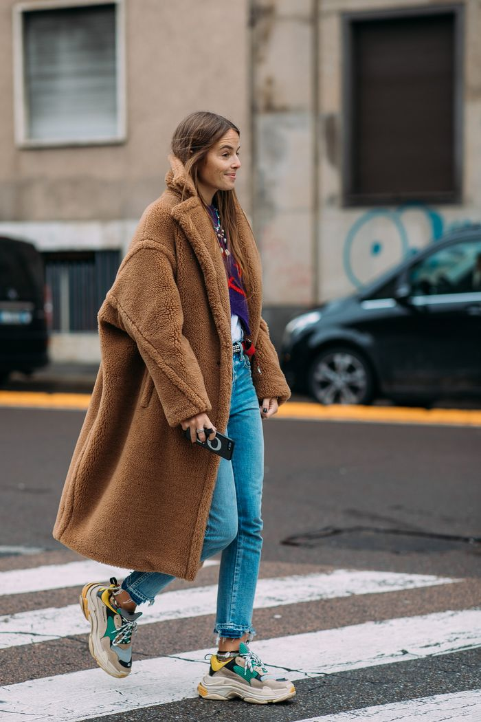 How to Wear Your Skinny Jeans Right Now