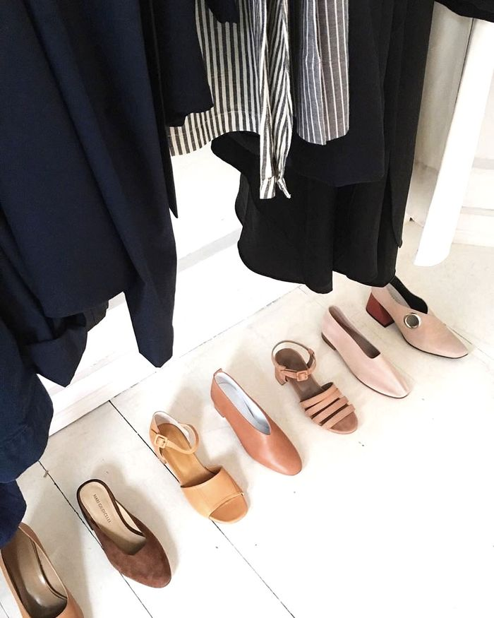 Simple Shoes: Brittany Bathgate