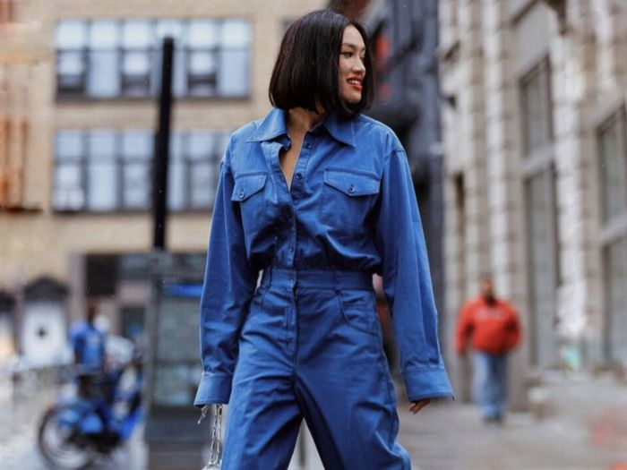 PSA: We Found 17 Cute Jumpsuits for Petites
