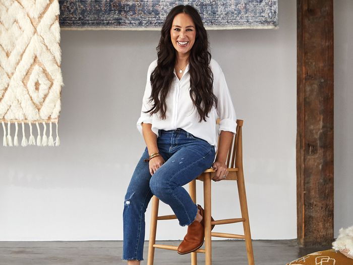 Shop Joanna Gaines's Collaboration With Anthropologie