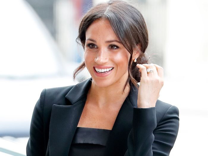 Meghan Markle Outfit Tips