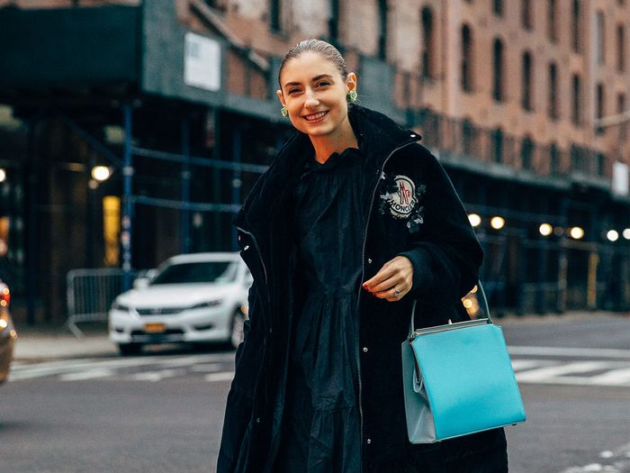 What to Wear for NYC Winter