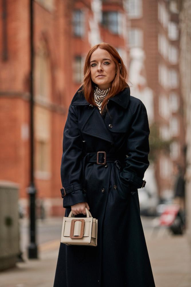Best London Fashion Week Beauty Looks: