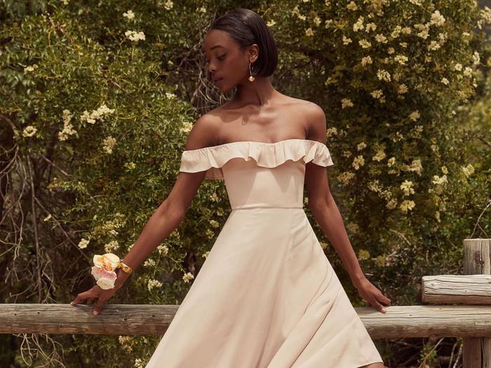 15 Boho Bridesmaid Dresses