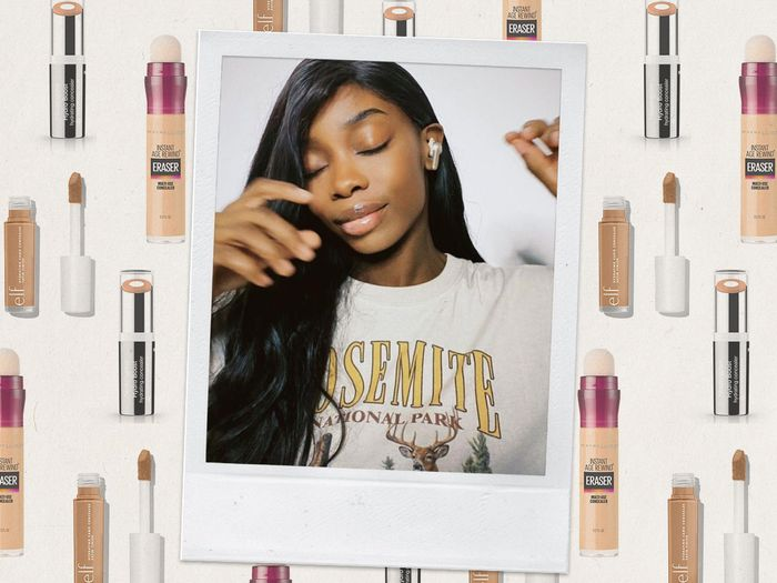 You Can Fake a Full 8 Hours Thanks to These $12-and-Under Concealers