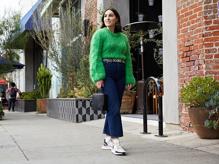 Best Spring Sneaker Outfits for 2019