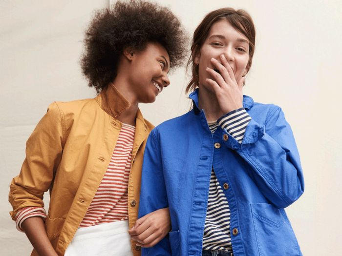 A J Crew Alum Relaunches Alex Mill Who What Wear Alex mill claims their clothes are guaranteed to never go out of style. a j crew alum relaunches alex mill