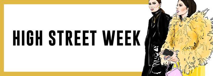 High Street Week