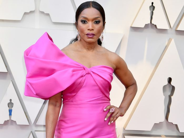 Pink Dresses at the 2019 Oscars