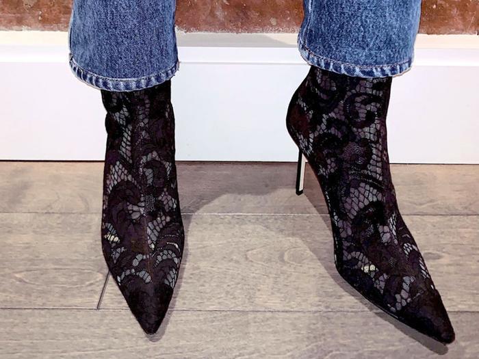 2019 shoe trends