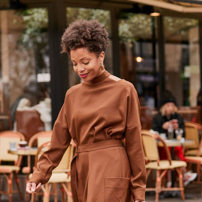 The Latest Street Style From Paris Fashion Week