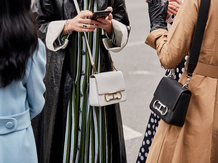 New York–Girl Fashion Tips