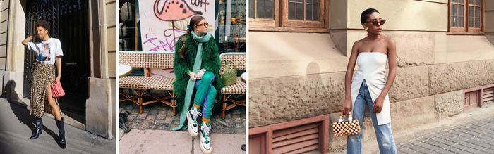 23 Fresh Outfit Ideas From Stylish Women Around the World