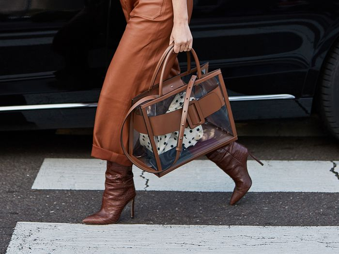 Ankle Boots May Be Cooling Off—Here's What's Replacing Them