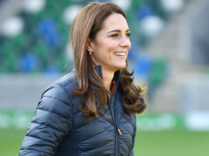 Royal Style: Kate Middleton's Northern Ireland Tour Outfits