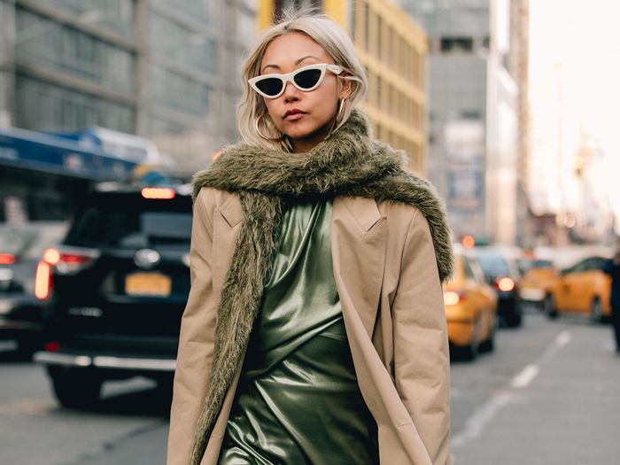 The Best Street Style Looks We've Spotted Lately
