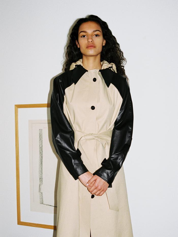 New fashion brands: Kassl