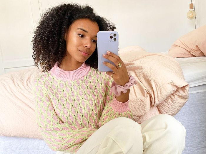 The Stylish Loungewear Looks You'll Want to Wear All Winter Long
