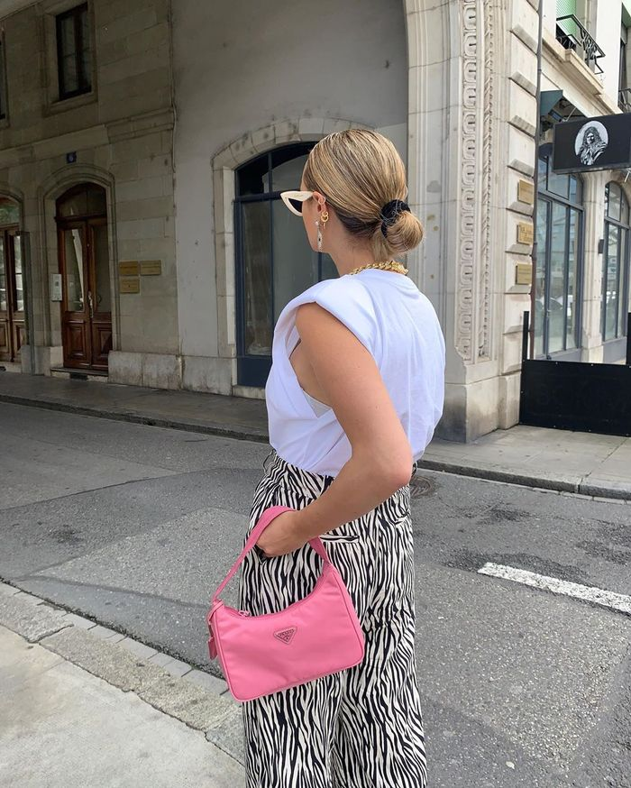 Shoulder Bag Trend