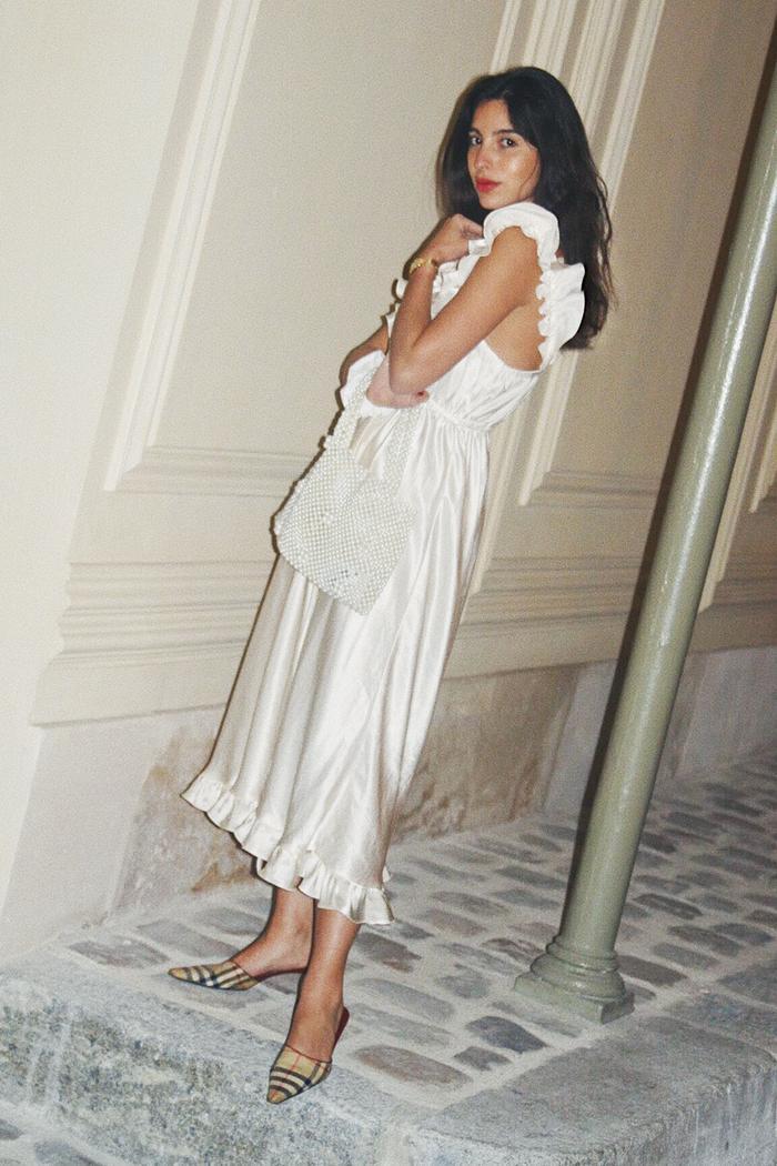Fashion blogger vintage shopping picks: Bettina Looney