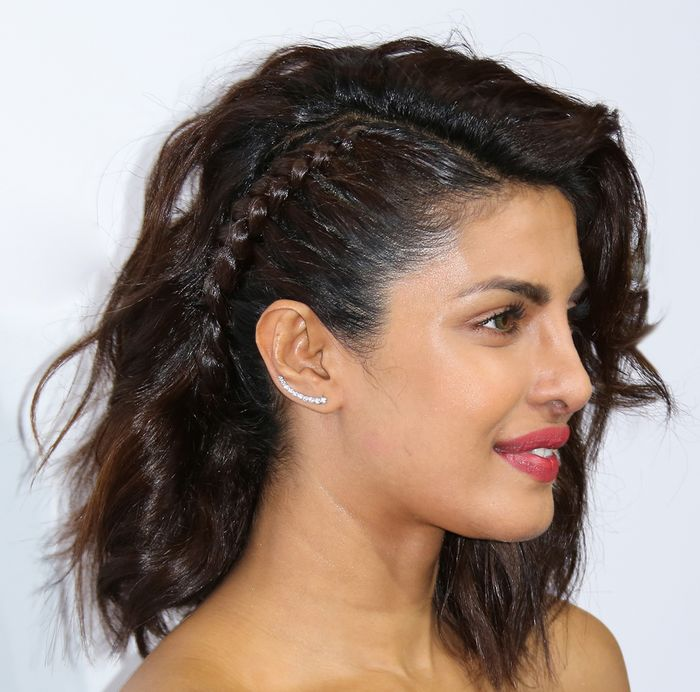 18 Easy Braided Hairstyles That Are Anything But Boring Who What Wear