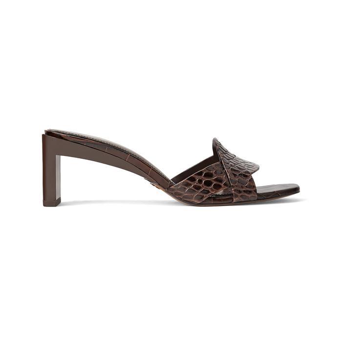 The Best Zara Sandals 2019 | Who What Wear