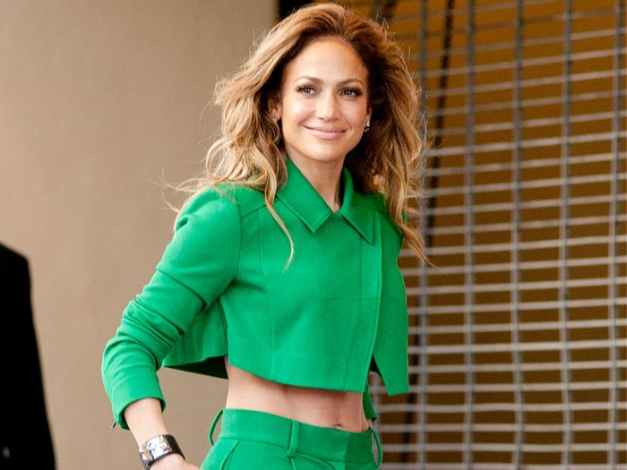 The Best of Jennifer Lopez's Style in Her 40s