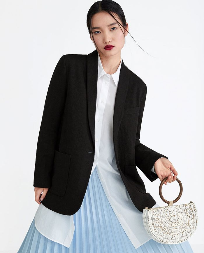 Pretty Zara Bags Under $100