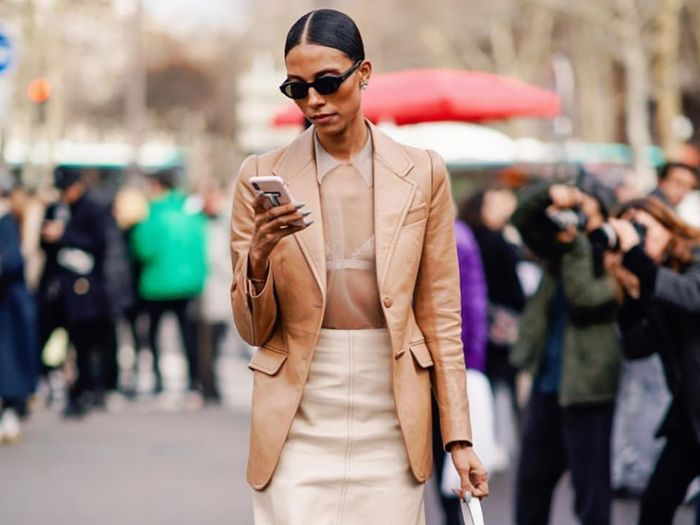 Fashion trends on Instagram for March 2019