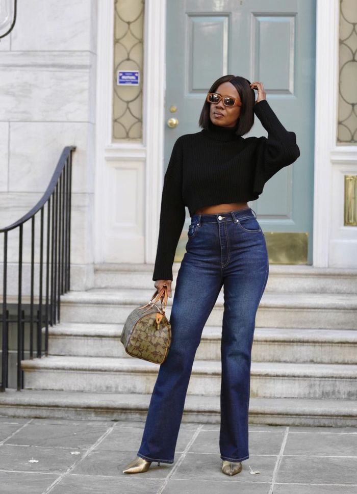 7 Casual Outfits With Jeans You Can Wear Nonstop | Who What Wear