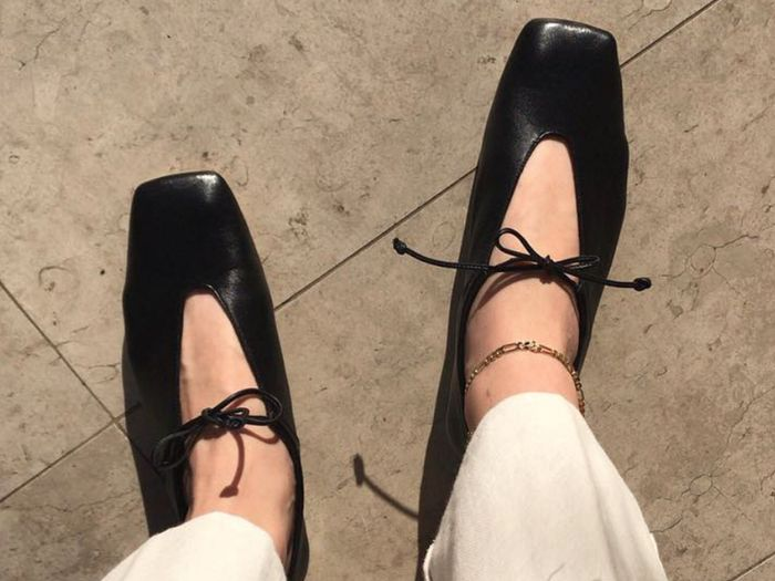 8 Flat-Shoe Trends to Look Out for in 2019