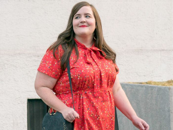 Shop Aidy Brant's Style From Shrill on Hulu
