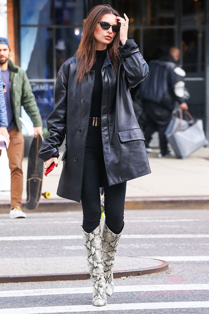Best spring boots with skinny jeans