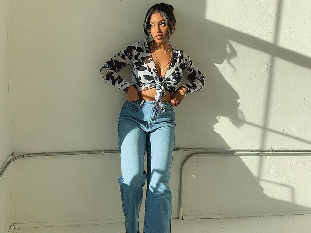 Best cotton jeans