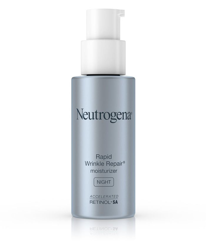 Neutrogena Rapid Wrinkle Repair Night Moisturiser