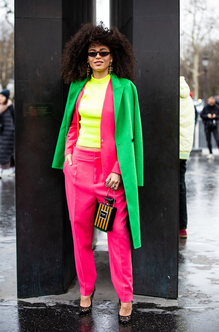 7 Controversial Color Combinations That Are Trending Who What Wear,Most Beautiful Parks In The Us