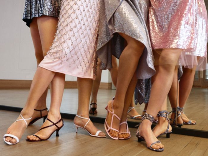 The 4 Best Spring Shoe Trends, From a