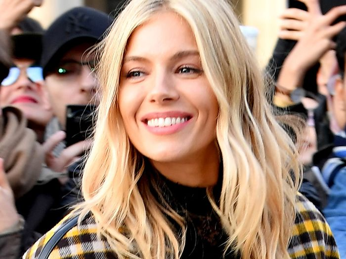These 31 Looks Prove Every Day a Good Hair Day for Sienna Miller