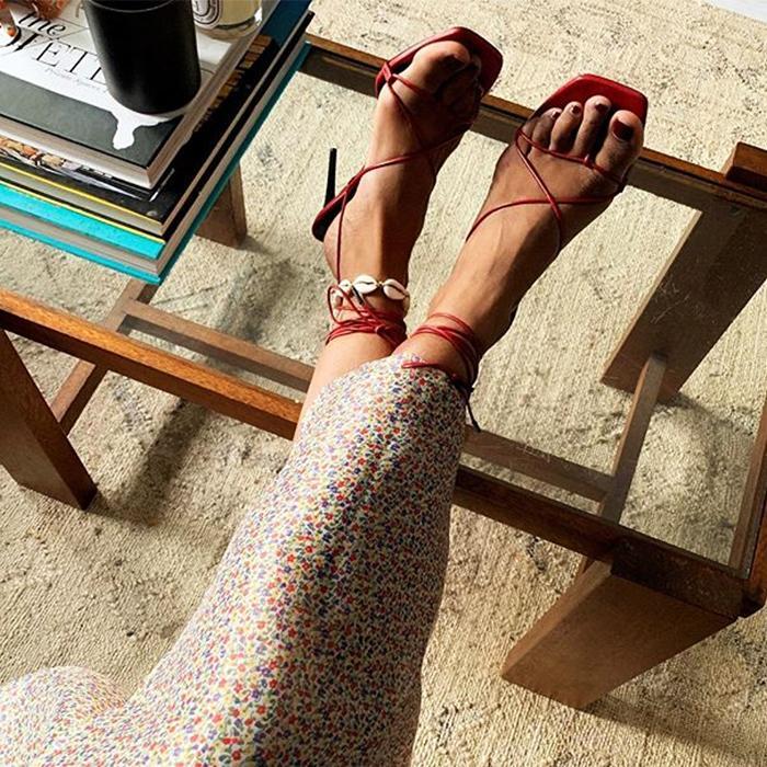Sandal Trends 2019: 10 Key Styles for