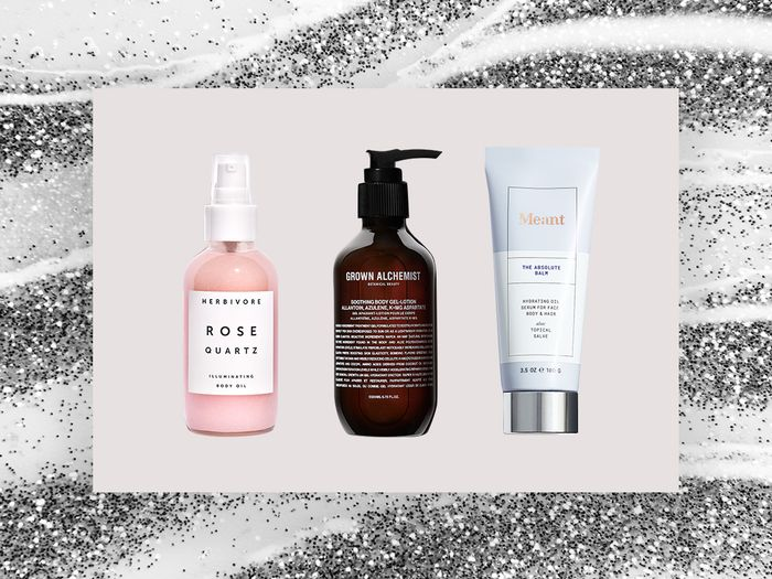 The Only Dry-Skin Remedies Good Enough for Beauty Editors' Vanities