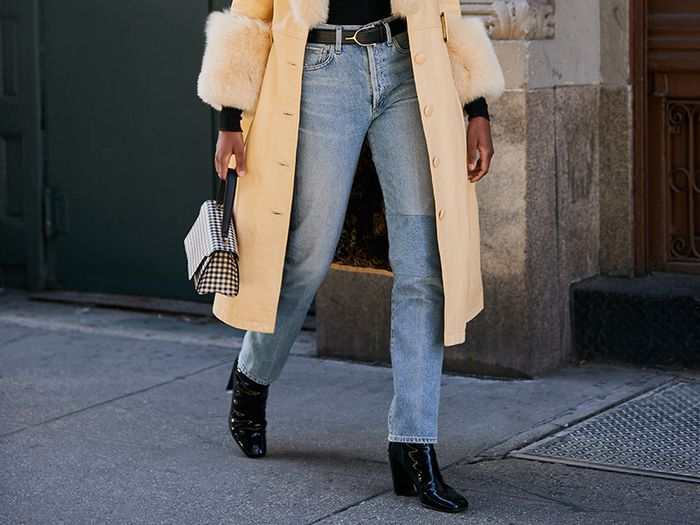 5 Trends to Not Wear With Jeans