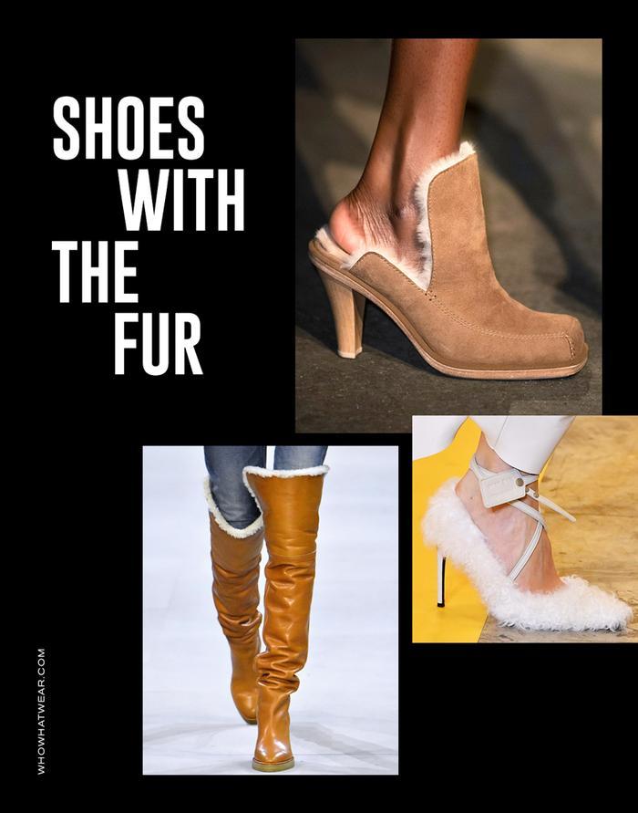 Winter Shoe Trends of 2019